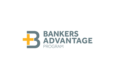 Logo design for banking industry Bankers Advantage