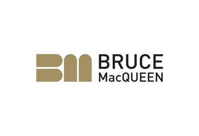 Logo for Insurance Broker Bruce MacQueen