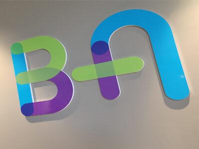 Burrett & Associates branding