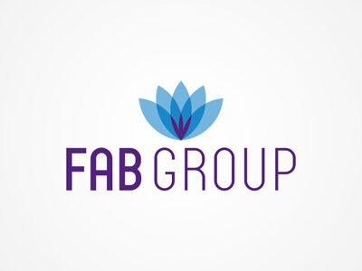 FAB Group branding
