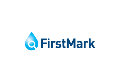 Logo for early stage cancer detection test FirstMark