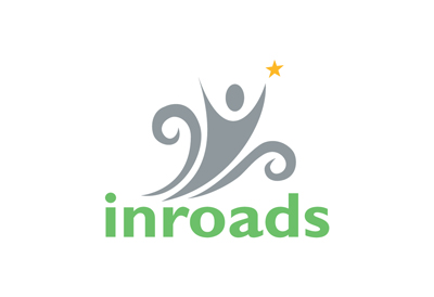Logo for Inroads public speaker