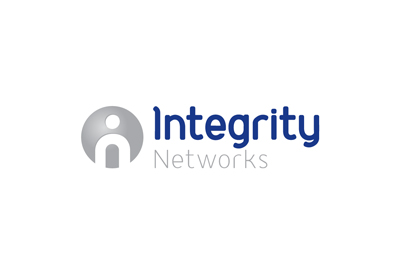 Logo for IT consultant Integrity Networks
