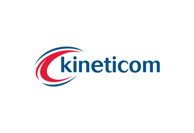 Logo for global ICT temporary workforce agency Kineticom