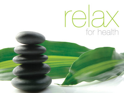 Mental Health Foundation Relaxation CD