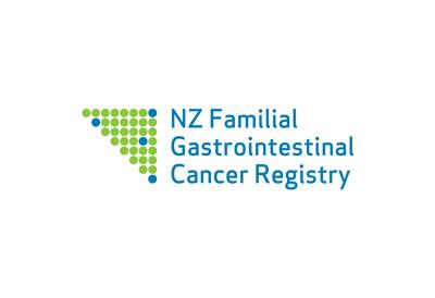 NZ Familial Gastrointestinal Cancer Registry logo