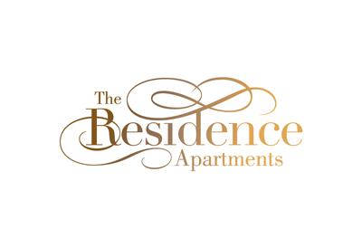 The Residences Apartments logo