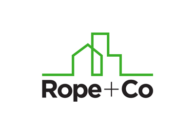 Rope and Co logo