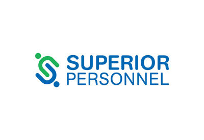 Superior Personnel logo