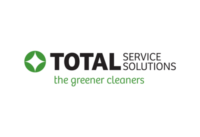 Total Service Solutions Logo
