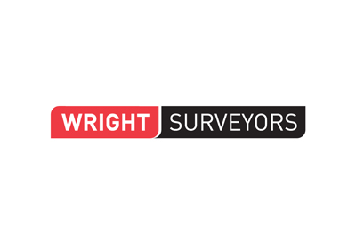 Wright Surveyors logo