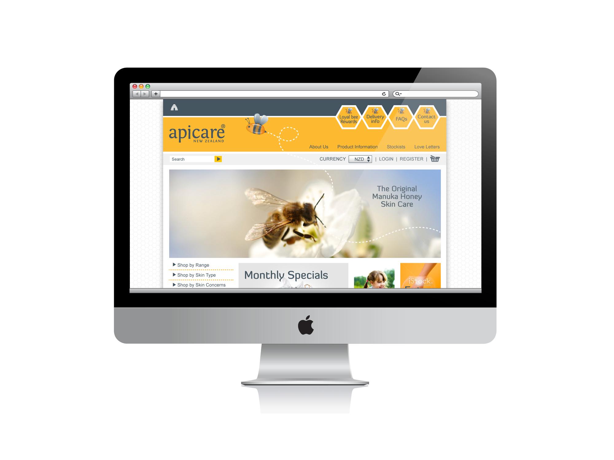apicare_website