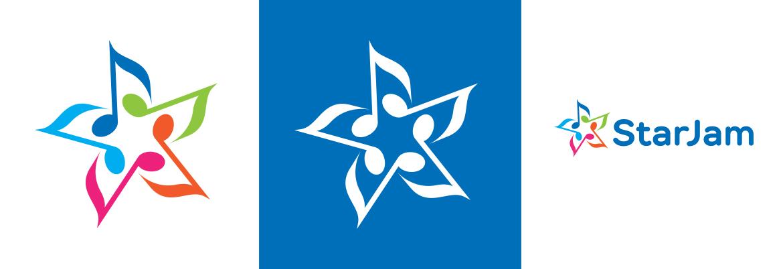 StarJam logo