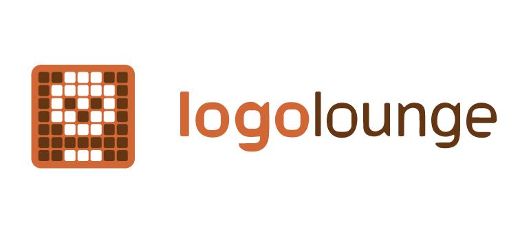 Logolounge logo design book